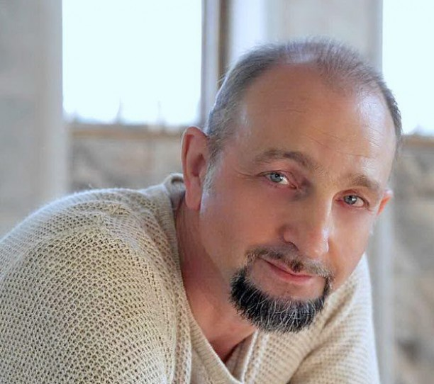 Сергей Куранов
