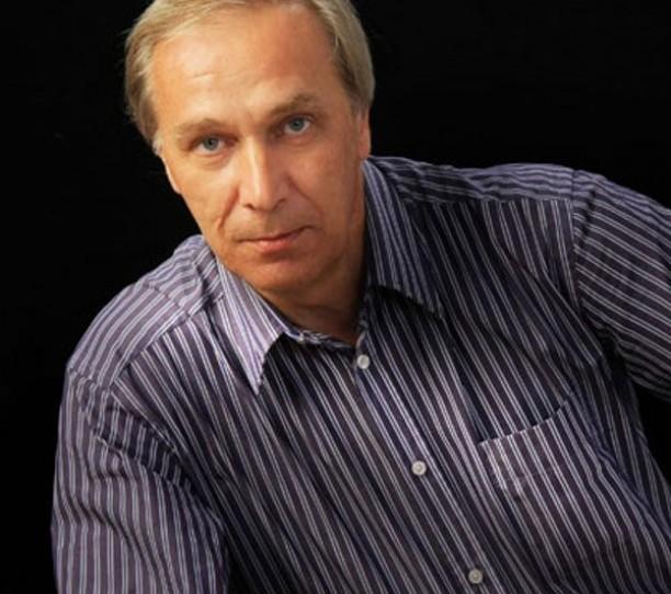 Виктор Намакаренский