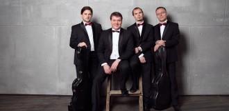 Frauchi Guitar Quartet