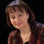 Людмила Камелина