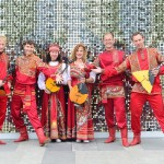 «ВолгаFolk Band»