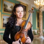 Мария Крестинская